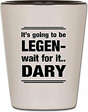 "CafePress""It's going to be Legen- Waet for"