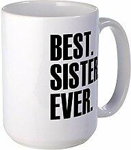 CafePress–Best Sister Ever