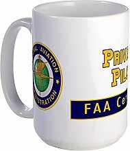 CafePress – FAA zertifiziert Private Pilot