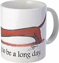 CafePress – Lange Day Dackel