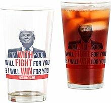 CafePress–mit Fight Win–Donald