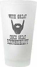 CafePress–mit Great Beard Comes