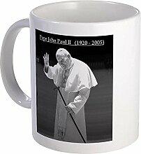 CafePress–Papst Johannes Paul II