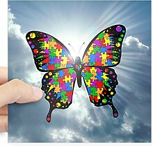 CafePress – Autismbutterfly –