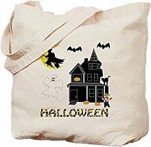 CafePress Halloween-Dekoration, Geschenktasche,