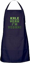 CafePress – Kale Yeah I'm Vegan –