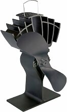 Caframo ECOFAN 810 ULTRAIR Herd Fan - schwarze