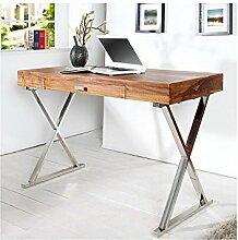 CAGÜ - Design Schreibtisch [London] SHEESHAM