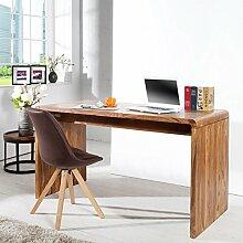 CAGÜ Exklusiver Design Schreibtisch [DAIPUR] aus