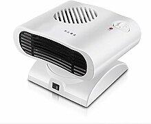 CAICOLORFUL Elektroheizung Heizdraht Fieber Mini 120 Grad Schwingen Heizung für den Innenbereich
