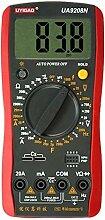 CAIJINJIN Multimeter Digital-Multimeter DC/AC