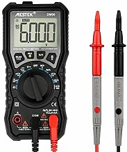 CAIJINJIN Multimeter Präzises Instrument DM90