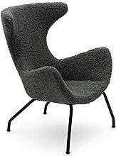 CAIRO Designer Lounge Sessel Peco - Loungesessel