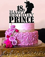 Cake Topper Photographer Photographer Birthday For