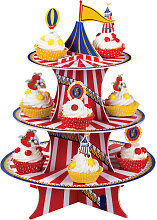 Cakestand Cupcake Stand Etagere Talking Tables