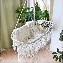 cakunmik Baby-Wiege, hängende Wiege, beruhigende