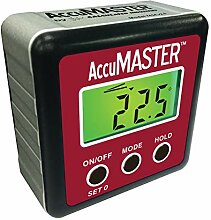 Calculated Industries 7434 AccuMaster 2-in