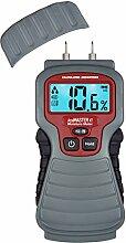 Calculated Industries 7440AccuMaster XT Digital Feuchtigkeit Messgerät | Handheld |pin Typ | beleuchtetes LCD-Display | erkennt Lecks, feuchten und Feuchtigkeit in Holz, Wänden, Decken, Teppich und Brennholz