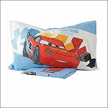 Caleffi PARURE Bettwäsche Cars Colors Disney 1PZA