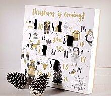 calendarier-Adventskalender Nordic