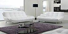 Calia Maddalena–Master Sofa, Old Style Savage Leather Camel, Armchair with turnaround base - 100x92x100cm