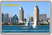 California/fridge magnet..!!! - Kühlschrankmagne