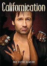 Californication Season 7 Poster auf