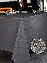 CALITEX Brom 3372360505592Tischdecke rechteckig Polyester Zink