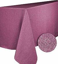 CALITEX Brom Tischdecke rechteckig Polyester