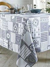 Calitex dommery Tischdecke rechteckig Polyester
