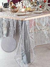 CALITEX Tischläufer Organza Kalan 50x 150