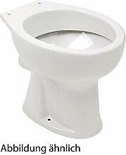 Calmwaters - Universal - Stand-WC als Flachspüler