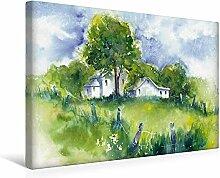 Calvendo Premium Textil-Leinwand 45 cm x 30 cm