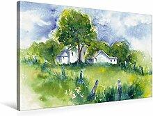 Calvendo Premium Textil-Leinwand 75 cm x 50 cm
