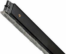 Cambesa 580008Zugluftstopper Tür, schwarz