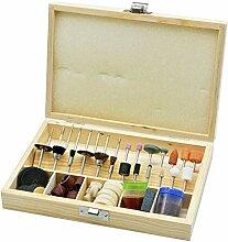 Camisin 100pcs Rotary Multi Tool Kit, DIY