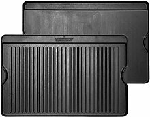 Camp Chef Cast Iron Reversible Grill/Griddle 60 cm