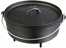 Camp Chef Classic Dutch Oven Set Schmortopf aus