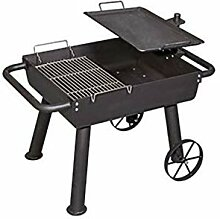 Camp Chef Holz Fire Cook Wagon (fpgg) Tragbarer