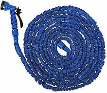Camp4 flexibler Wasserschlauch 22,5 Meter blau