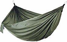 Camping Hängematte Doppelschaukel Für Outdoor
