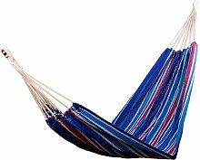 Camping-Hängematte Freeport Park Farbe: Blau und