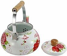 Camping Kaffee- & Teekannen 1.5L 2.0L Chinesischer