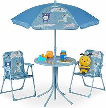 Camping Kindersitzgruppe, Kindersitzgarnitur mit