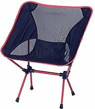 Camping Stuhl Leichte Klappstuhl Mit Tragetasche