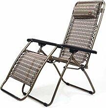 Camping Stuhl Mit Beinstütze Für Für Schwere