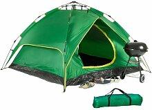 Camping-Zelt Cosima für 4 Personen Garten Living