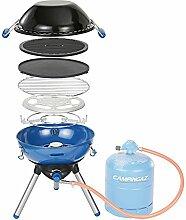 Campingaz Partygrill 400 - Gaskocher für Grill / Grillplatte / Flamme