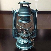Campingzelt Licht Antike Alte Petroleumlampe Xenon