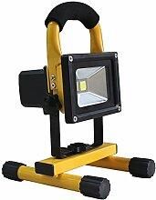 Camry CR1027 AKKU LED Strahler